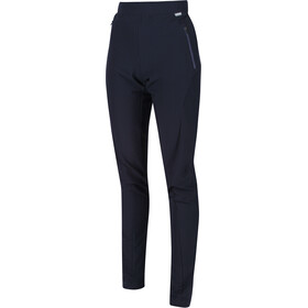 Regatta Pentre Stretch Hose Damen navy